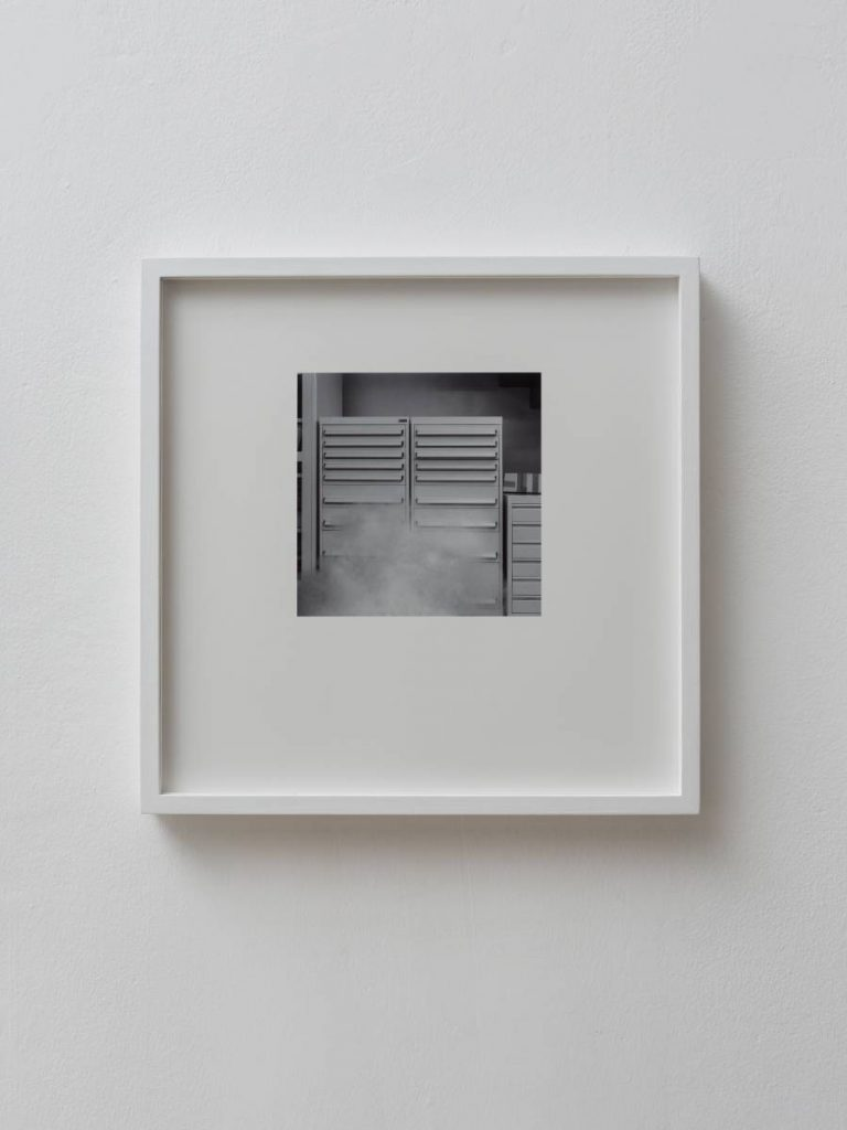 Shilpa Gupta, Untitled XIII, 2016, Digital photograph printed on photorag paper, 34.5 x 34.5 cm, Edition of 6