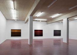 New Horizons, 2016, Exhibition view
