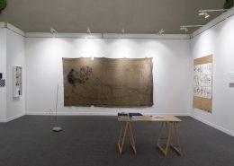 Fiac 2016, Exhibition view