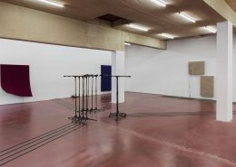 Transitions #2, 2016, Exhibition view
