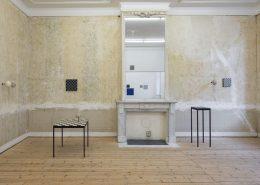 Sarah Ortmeyer, GRANDMASTER (feat. MONSTER), 2016, exhibition view