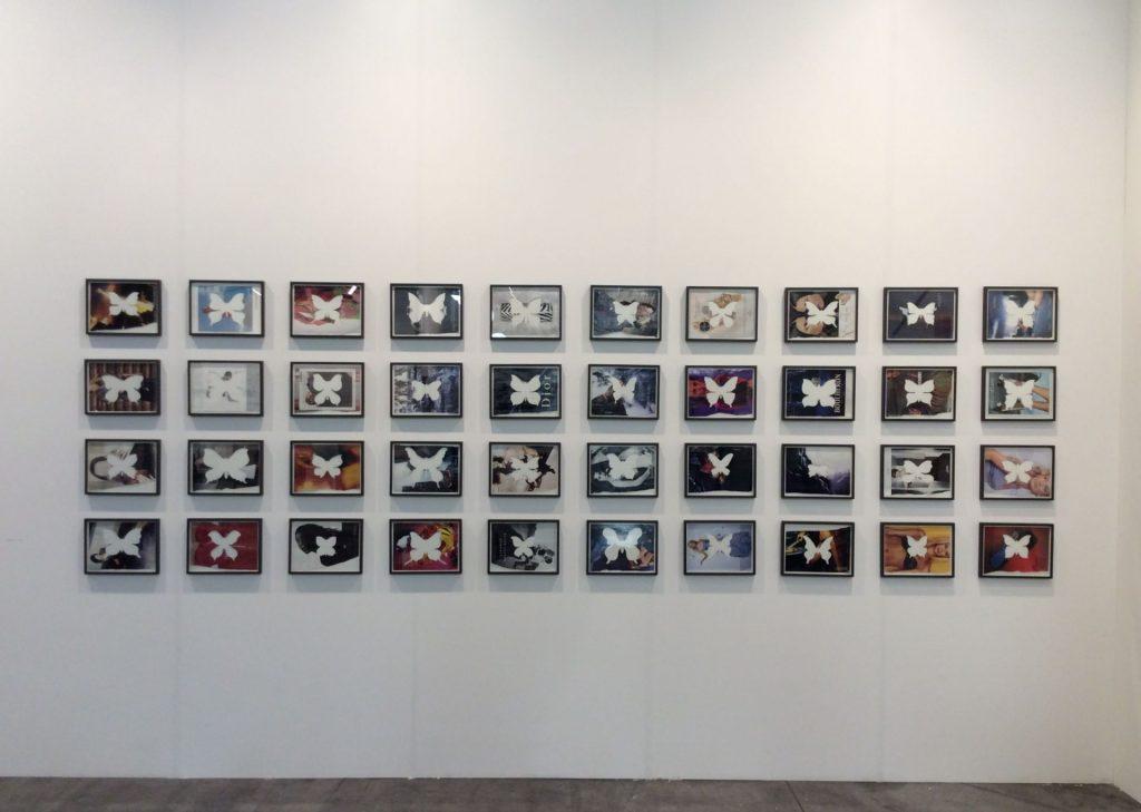Artissima, 2016, Both view