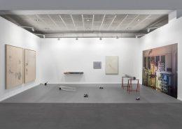 Arco 2018, Dvir Gallery, Booth view