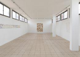 Group show, 2018, Exhibition view
