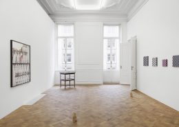 08-Group show, 2018, exhibition view