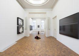 2817, Homage to Georges Perec, 2019, Exhibition view, Dvir Brussels (6)