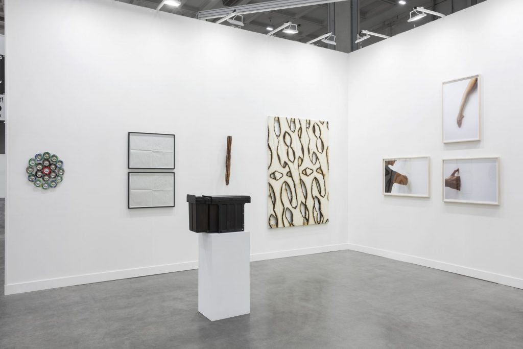 MIART, 2019, Booth  view, Milan