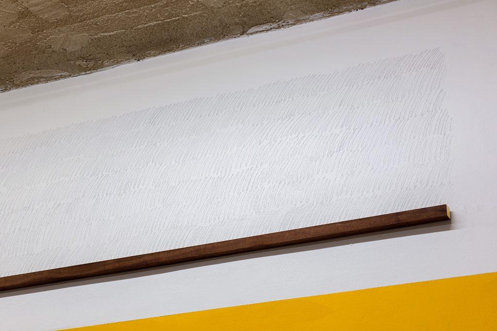 38-Yan Xing, ASWH,TGCF, exhibition view, 2019, Dvir Gallery Tel Aviv (4)