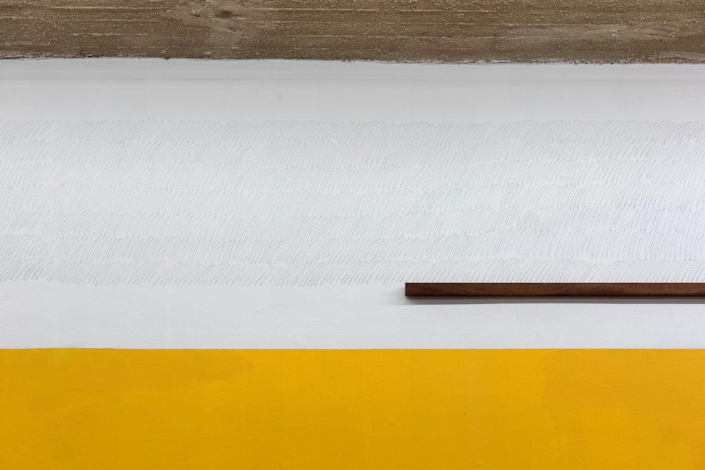 39-Yan Xing, ASWH,TGCF, exhibition view, 2019, Dvir Gallery Tel Aviv (5)