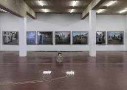 The Zone exhibition view 4