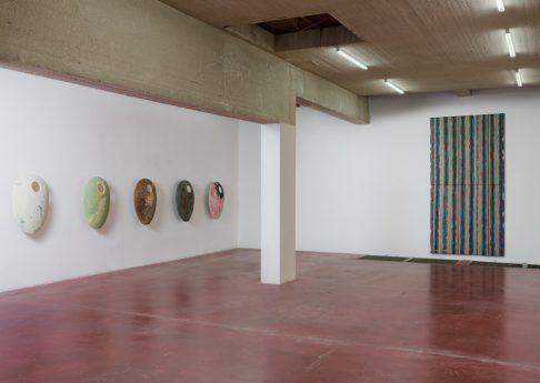 Magen Avraham, 2019, exhibition view, 01