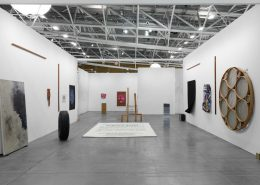Artissima 2019, booth view