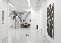 Dvir, News from Home, 2020, exhibition view, 02