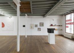 Dvir Gallery, Emergent, 2021, exhibtion view, Veurne